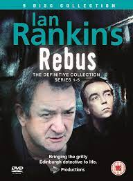 Rebus: The Definitive Collection (DVD) – SimplyHE